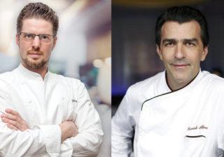 Dubai chefs named amongst top ten